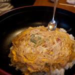 和食や 吉べえ - 和食や 吉べえ メガ玉子丼