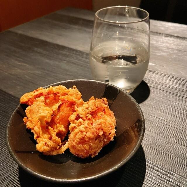 魚・食・笑 ちょうどの料理の写真