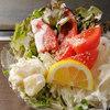 なごみ亭 - 料理写真:シーザーサラダ