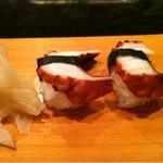常盤寿司 -