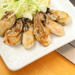 広島の食材をたっぷり♪