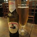 シロッコ - イタリアのビール