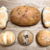 天然酵母パンころころ - 料理写真:今回買ったパン