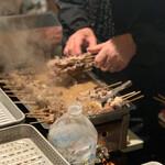 串かつ・どて焼 武田 - 料理写真: