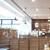 カフェレスト - 内観写真:店内