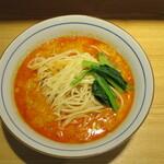 謹製担々麺 うさぎ - 料理写真:謹製担々麺