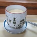 大鮨 - 茶碗蒸し