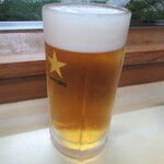 大鮨 - 生ビール