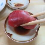 大鮨 - 中トロ