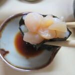 大鮨 - 小柱