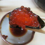 大鮨 - イクラ