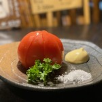 炭火焼肉 七福 -