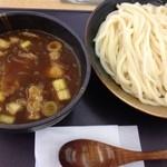 竹國 - カレー汁うどん