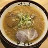 すみれ - 料理写真:味噌ラーメン(900円)