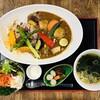 料亭 緒環 - 料理写真:【薬膳ごはん】薬膳根菜カレー