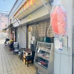 中畑商店 -