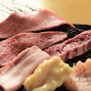 【肉一枚売り】上質なお肉をちょっとずつ…。女性にもオススメ♪