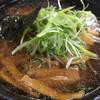 麺哲 - 料理写真:醤油ラーメン