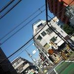 和風つけ麺 轍 - さぷら伊豆!渋谷の平日・伊豆の休日