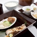 ホテル ラ・スイート神戸ハーバーランド - 和朝食