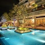 ホテル ラ・スイート神戸ハーバーランド - 緑溢れるガーデン
