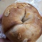 ツェルマット - アップルシナモンクリームチーズベーグル