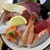 小さな和風レストラン 笑福 - 料理写真:海鮮丼(竹)