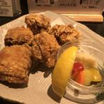 海彦 - 若鶏立田揚げ