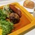 JICA関西 - 料理写真:ゴッホプレート