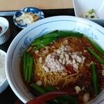 中華料理 百盛 - 料理写真: