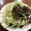 ぐりる スズコウ - 料理写真:ランチサラダ