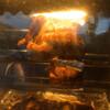 Buenokicchin - 料理写真:専用ロースターで2時間じっくり回し焼き