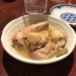 おうちあそび - 料理写真:*とんび(1本:¥280)