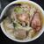 ミヤビ - 料理写真:特製タンメン 1,100円