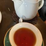 紅茶の店 ARIEL - ディンブラ