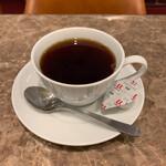 昭和喫茶 ロマンス - ブレンドコーヒー