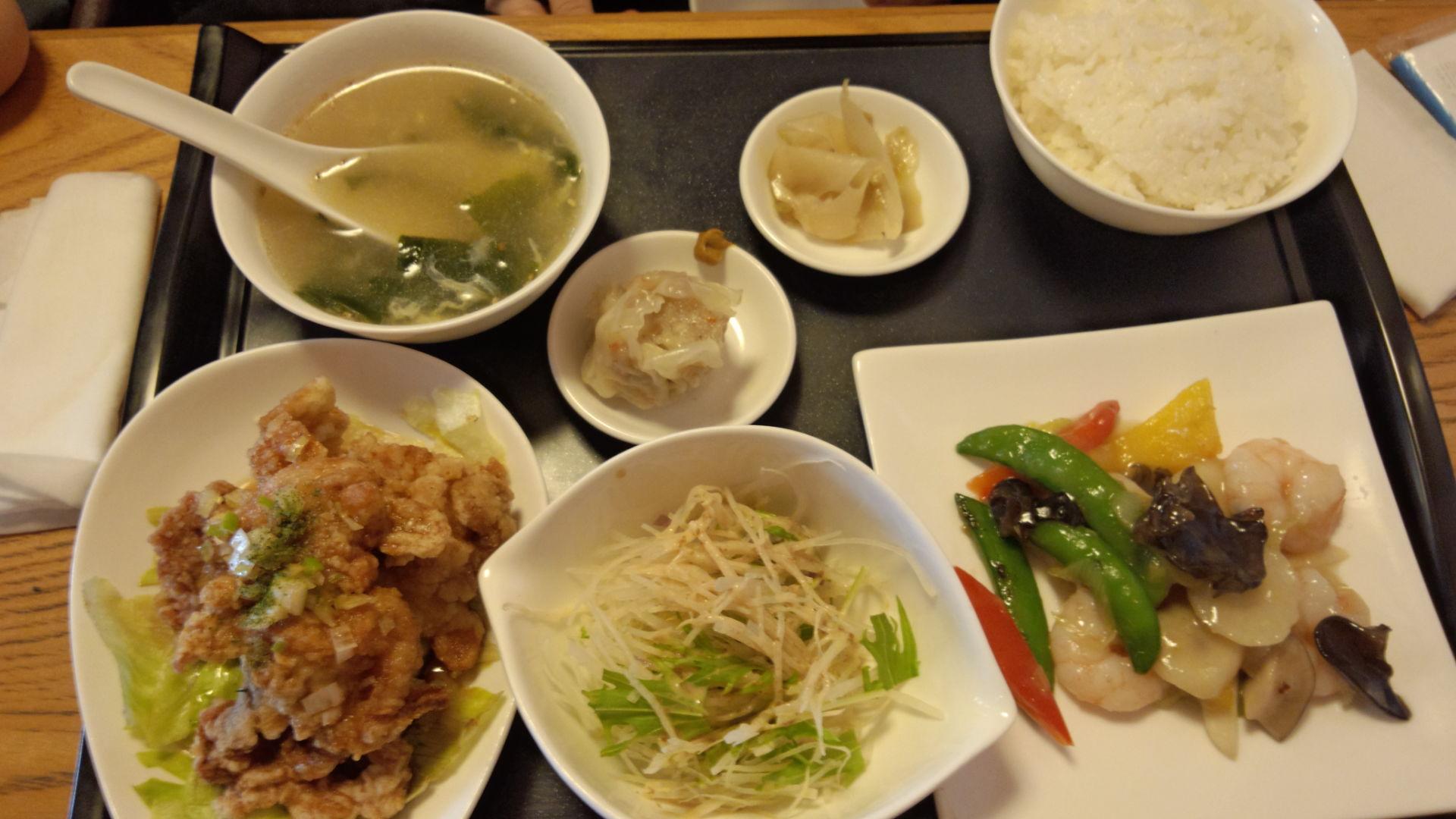 中国料理 菜香