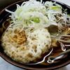 立喰そば本郷 - 料理写真: