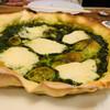 馬車にのったモッツァレッラ - 料理写真: