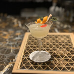 Lounge & Bar 1867 - Lady in Bloom
