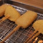 くし菜 -