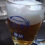 豊栄過橋米線 - ドリンク写真: