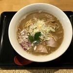麺や 琥張玖 KOHAKU - 料理写真: