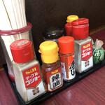 Sakaeyamirukuhoru - この胡椒は、珍しい