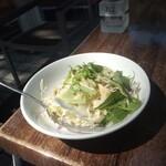 日比谷サロー - サラダ