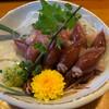 湊寿司 - 料理写真:ボイルほたるイカ