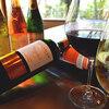 ステーキ割烹花やしき - ドリンク写真:ステーキに合うワインは種類豊富に揃えております