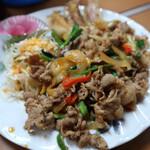 中華来々 - 料理写真: