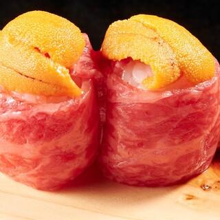 中央区認可の生肉取り扱い店!こだわりの絶品生肉メニュー☆