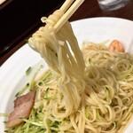珍来軒 - 呉冷麺【小】